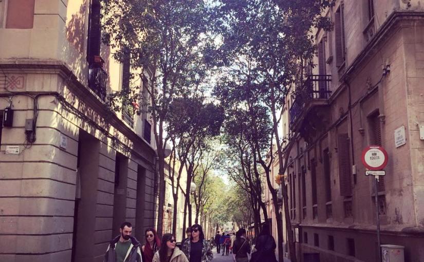 Things To Do InBarcelona