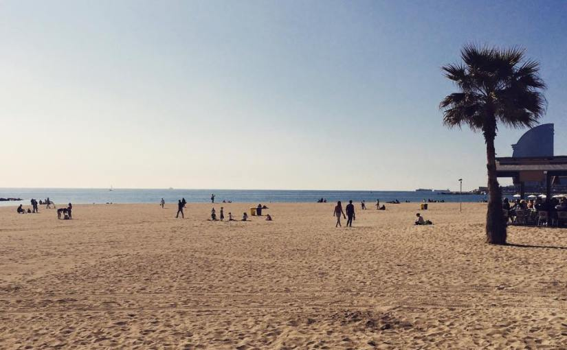 Places To Stay inBarcelona