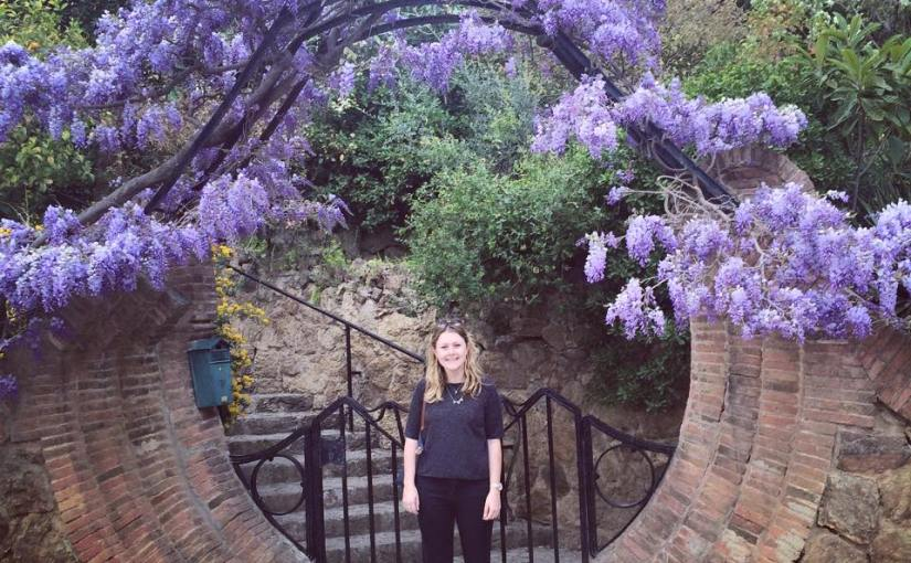 Travel Diary: A Long Weekend inBarcelona
