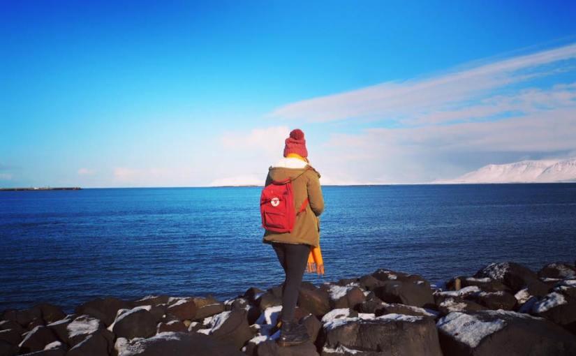 Things To Do InReykjavik