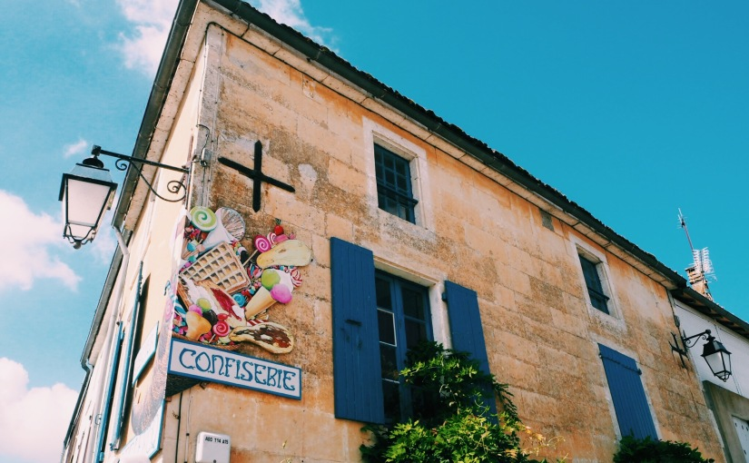 Overdosing on Cheese in the South ofFrance