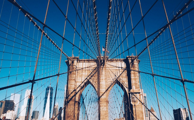 New York Photo Diary – Part1