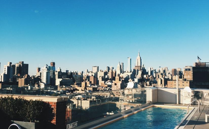 New York Photo Diary – Part3