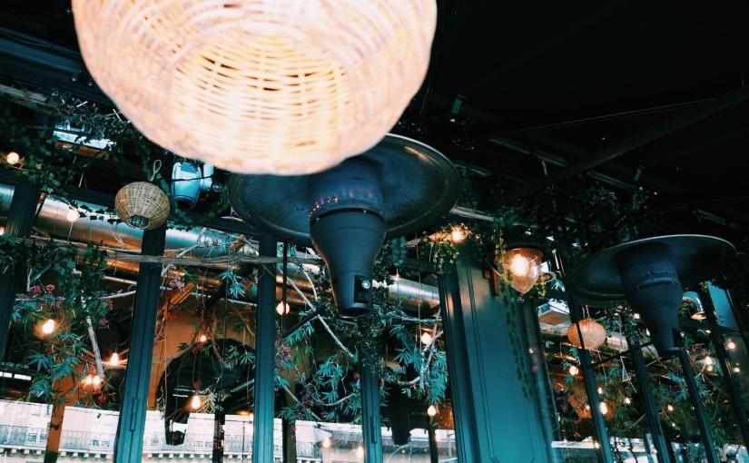 10 Restaurants to Visit inParis