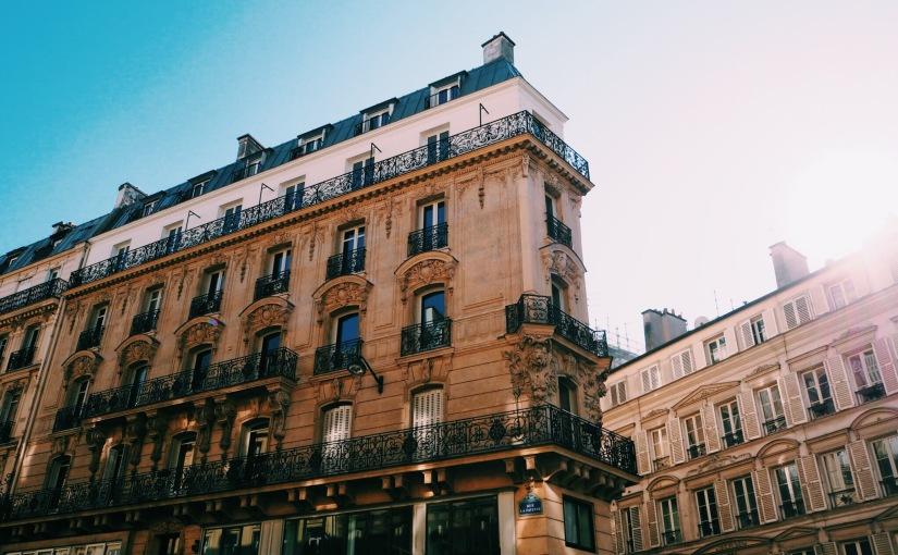 How to Spend 48 Hours inParis