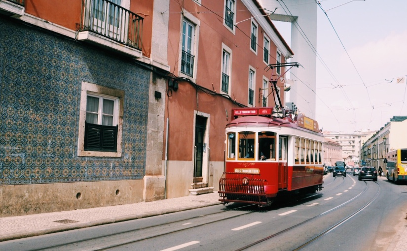 Lisbon: The Essentials