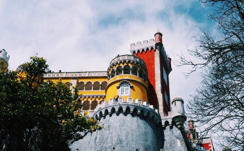 Why You Need to VisitSintra