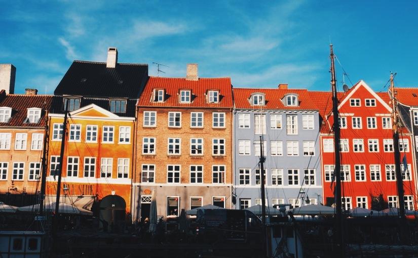 Copenhagen: The Essentials