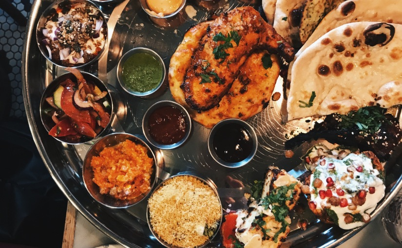 My Favourite Places To Eat inLondon