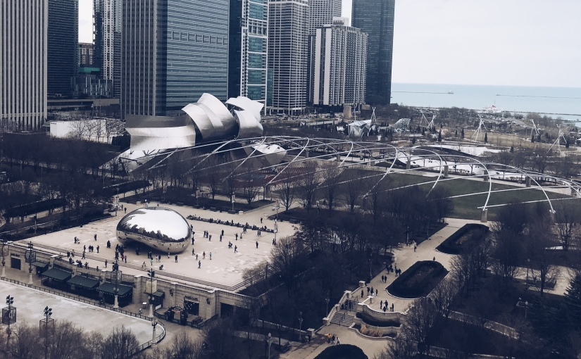 10 Ways to Experience Chicago