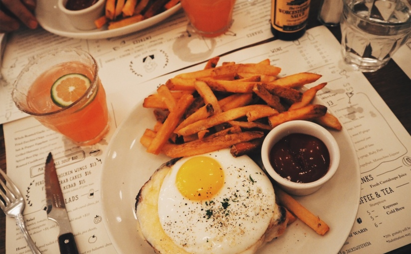 Where To Eat and Drink in NYC Round2