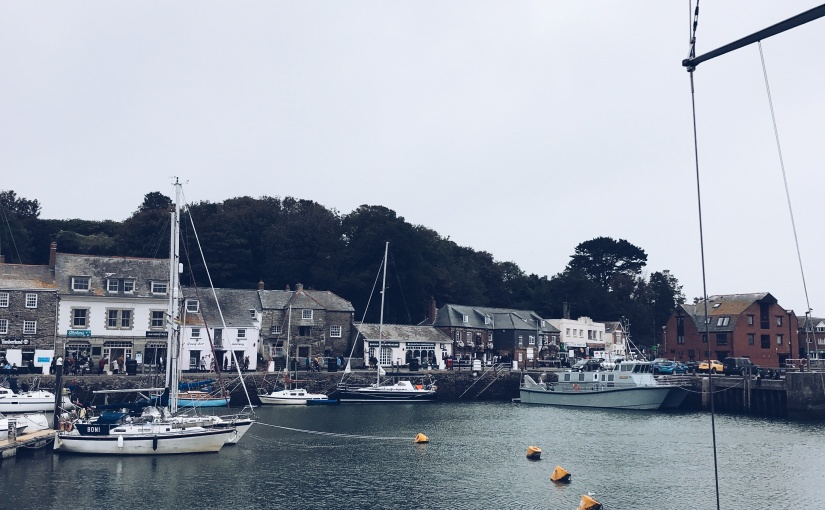 Padstow and Rock